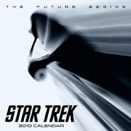 Star Trek Calendar 2010 (film)