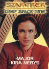 Star Trek Deep Space Nine - Season One Card R003