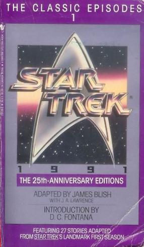 Star Trek The Classic Episodes 1