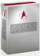 TNG Season 1 DVD-Region 1