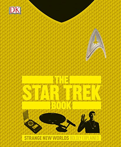 The Star Trek Book Memory Alpha Fandom Powered By Wikia