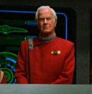 Enterprise-B Starfleet guest 2