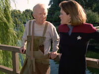 Janeway and Boothby