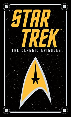 Star Trek The Classic Episodes