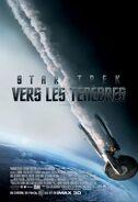 Star trek vers les ténèbres, enterprise