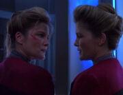 Zweimal Janeway