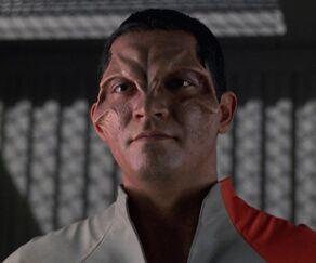 Joleg, a Benkaran male (2377)