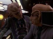 Quark frischt Roms Erinnerung an seine Exfrau auf