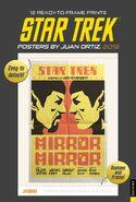 Star Trek Poster Calendar 2019