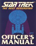 Star Trek The Next Generation Officer's Manual