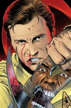 Star Trek Year Five issue 14 cover A