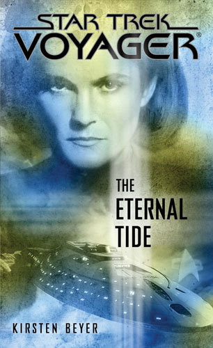 The Eternal Tide cover