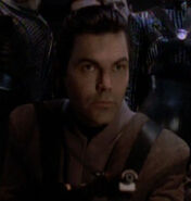 Bajoran officer on Terok Nor 4 2371