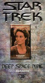 DS9 035 US VHS