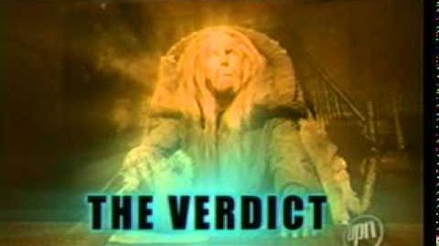 """ENT """"Judgement"""" - """"Le procès"""""""