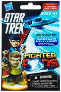 Hasbro Fighter Pods Starter Pack