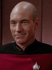 Jean-Luc Picard 2366
