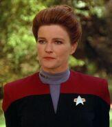 Kathryn Janeway, 2371