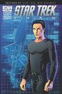 Khan issue 3 RI cover