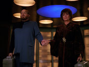 Lwaxana and Timicin