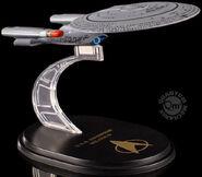 QMx Mini Masters USS Enterprise-D