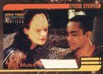 Star Trek Deep Space Nine - Profiles Card 77