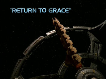 Return to Grace title card