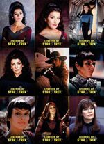 Legends of Star Trek - Troi