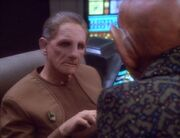 Odo verspricht Quarks Auktion zu überwachen