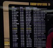 Raumschiffliste Sternenbasis 173
