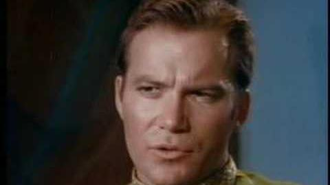 """TOS """"Space Seed"""" - """"Les derniers tyrans"""""""
