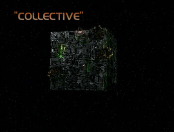 Collective title card