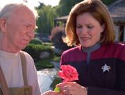 Boothby und Janeway