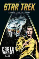 Eaglemoss Star Trek Graphic Novel Collection Issue 9