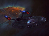 Enterprise e1