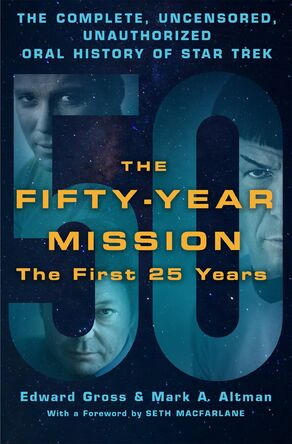 Fifty Year Mission, Volume One cover final.jpg