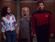 Ginsberg, Newton and Riker
