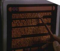 Horatio Hornblower text