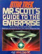 Mr Scotts Guide UK cover