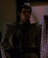 Romulan officer 4, 2367