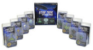 Star Trek Attack Wing range