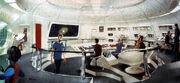USS Enterprise bridge, Phase II