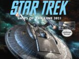 Star Trek: Ships of the Line (2021)