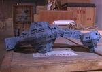 Borg type 03 model
