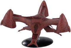 Eaglemoss SP22 Vulcan T'Plana Hath