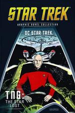 Eaglemoss Star Trek Graphic Novel Collection Issue 58