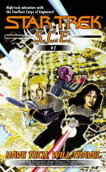 Star Trek Starfleet Corps Of Engineers Memory Alpha Fandom
