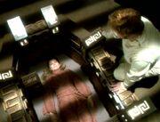 Janeway durchlebt Prüfungen