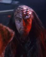 Klingon officer 1, 2153