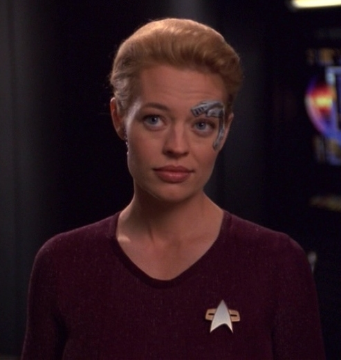 """Seven of Nine (<a href=""""/wiki/2378"""" title=""""2378"""">2378</a>)"""